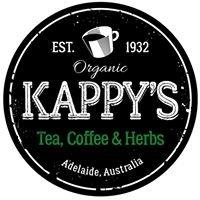 Kappy's Tea and Coffee