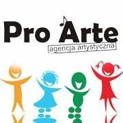 Agencja Artystyczna  Pro Arte