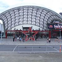 The Adelaide Entertainment Centre
