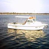 Tory M Fishing Charters