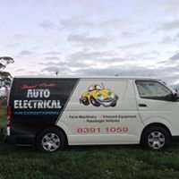 Mount Barker Auto Electrical