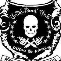Individual Ink, Tattoo & Piercing, since 1997