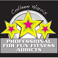 Colleen Harris - Fun for Fitness Addicts
