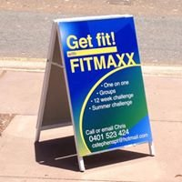 FitMaxx Health And Fitness