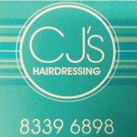 CJs hairdressing