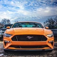 Lebanon Ford Performance - Mustangs