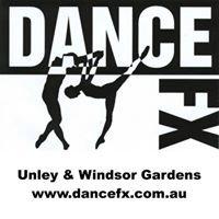 DancefxUnley