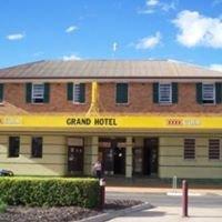 Esk Grand Hotel