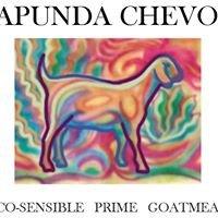 Kapunda Chevon