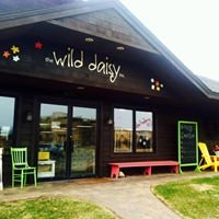 The Wild Daisy