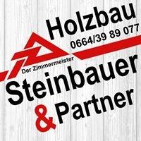 Holzbau Steinbauer & Partner