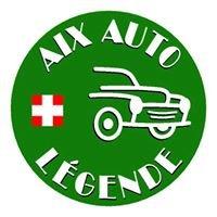 Aix Auto Légende