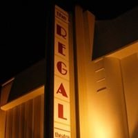 Trak Cinemas & The Regal Theatre