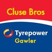 Cluse Bros Tyrepower