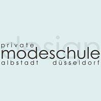 Private Modeschule Albstadt/ Düsseldorf