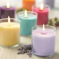 Love at First Lite Candles & Home Decor