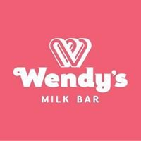 Wendy's Milk Bar Colonnades