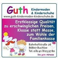 Guth Kindermoden & Kinderschuhe