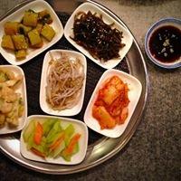Korea BBQ Restaurant