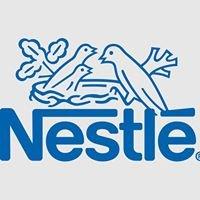Nestle Water Bottling Plant
