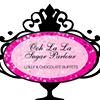 Ooh la la Sugar Parlour - Lolly & Chocolate Buffets