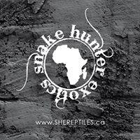 "Snake Hunter Exotics - ""SHE Reptiles"""
