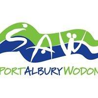 Sport Albury Wodonga