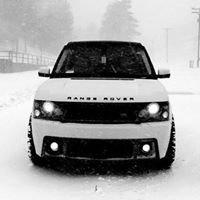 Range • Rover