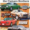 Camaro Brothers