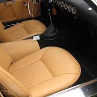 McFarland Custom Upholstery