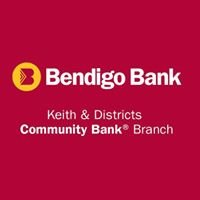 Keith and District Community Bank Branch