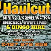 Haulcut Mining and Construction