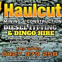 Haulcut Mining and Construction