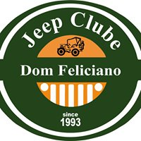 Jeep Clube Dom Feliciano-RS