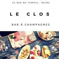 Le Clos - Reims