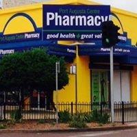 Allen's Pharmacy Warehouse -Previously Port Augusta Centre Pharmacy