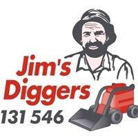 Jim's Diggers - SA / NT Head office