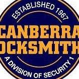 Canberra Locksmiths
