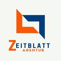 ZeitBlatt_Agentur