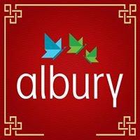 Albury at Mahkota Hills