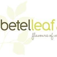 Betel Leaf Cafe