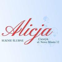 Salon ślubny Alicja Cieszyn Polska