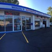 Wenzel's Automotive Service & Tire Center