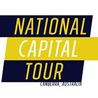 National Capital Tour