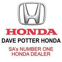 Dave Potter Honda