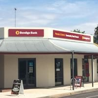 Penola & District Community Bank Branch