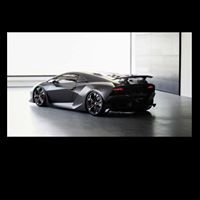 Sydney Lamborghini