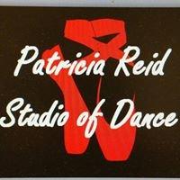 Patricia Reid Studio of Dance