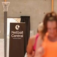 Netball Central Zone
