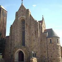 Holy Trinity Anglican Cathedral Wangaratta